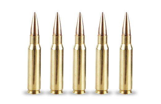 Shop Centerfire Ammunition @ C.R.Kennedy